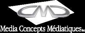 Media Concepts Inc.